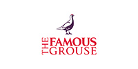 Logo Famous Grouse